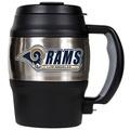 Los Angeles Rams 20 Oz. Thermal Jug