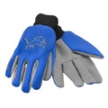 Detroit Lions Work / Utility Gloves