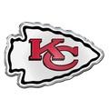 Kansas City Chiefs Color Team Emblem