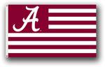 Alabama Crimson Tide 3 Ft. X 5 Ft. Flag W/Grommets