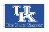 Kentucky Wildcats 3 Ft. X 5 Ft. Flag W/Grommets
