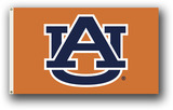 Auburn Tigers 3 Ft. X 5 Ft. Flag W/Grommets