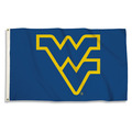 West Virginia Mountaineers 3 Ft. X 5 Ft. Flag W/Grommets