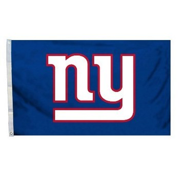 New York Giants 3X5 Flag with Grommetts picture