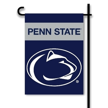 Penn State Nittany Lions 2-Sided Garden Flag picture
