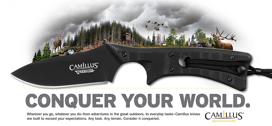 Buy Camillus Knives Read Camillus Knife Reviews - induced info