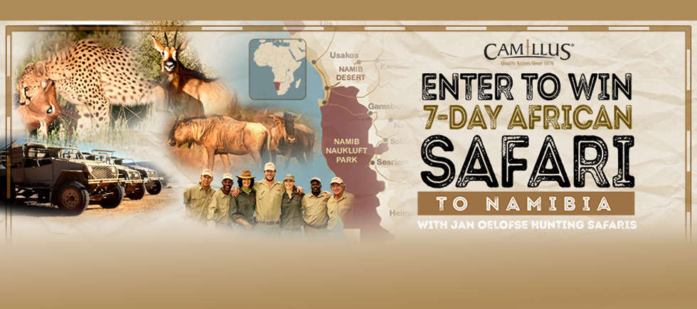 Safari Contest