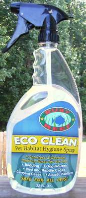 Eco Clean - 32 oz pump picture