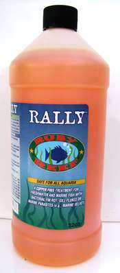 Rally - 32 oz. picture