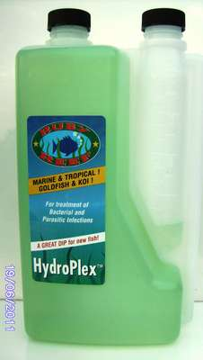 HydroPlex -  1 litre picture