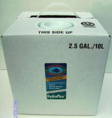 HydroPlex -  2.5 gal picture