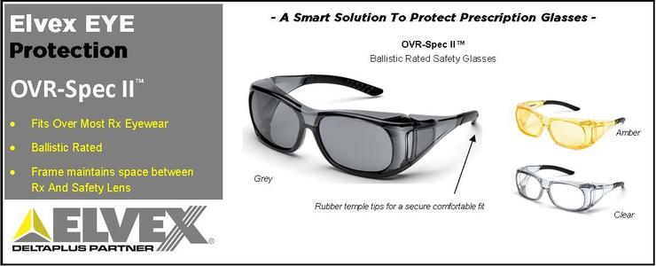 025cce78b45 ELVEX - Eye Protection