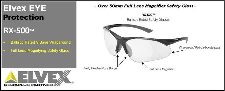 b247b5d236 Bifocal   Full Magnifying Safety Glasses