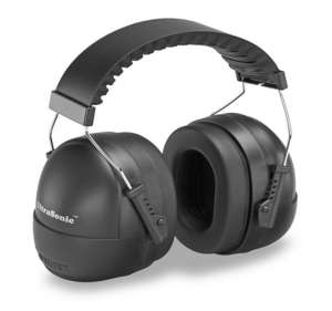 UltraSonic Ear Muff with 29 NRR picture