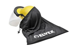 Protective Headgear/Face Shield Bag picture