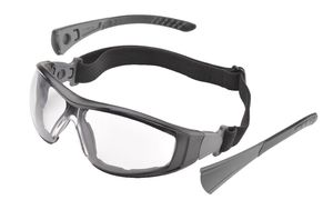 Go-Specs II™ in Clear Anti-Fog Lens picture