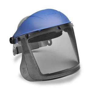 Headgear HG-70 with Steel Mesh Screen picture