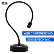 AC-400 - USB Gooseneck Desktop Multi-Purpose  Microphone additional picture 1