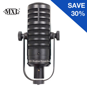 BCD-1 - Broadcast Dynamic Microphone picture