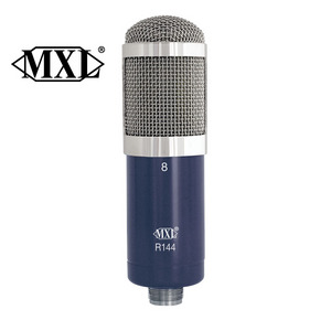 R144 – Instrument Recording Ribbon Microphone picture
