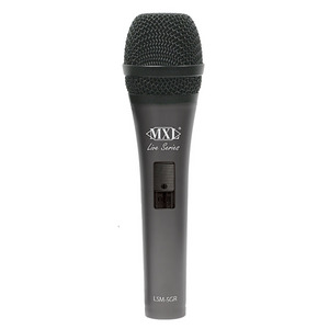LSM-5GR - Performing Handheld Dynamic Microphone picture