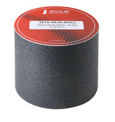 #3510 Safety Track® Non-Slip Vinyl Roll 4in x 30ft Black