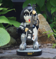 KISS GARDEN GNOME - The Demon