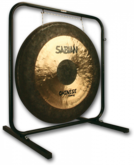 """30"""" Chinese Gong Percussion"""