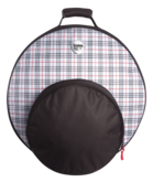 SABIAN Fast 22 Bold Cymbal Bag - Plaid