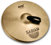 "22"" AAX New Symphonic Medium Heavy"