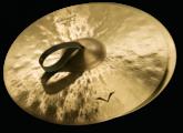 "20"" Artisan Traditional Symphonic Medium Heavy Extra Dark"