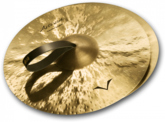 "17"" Artisan Traditional Symphonic Medium Light"