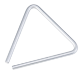 "6"" Overture Triangle"