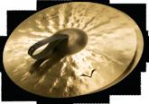 "20"" Artisan Traditional Symphonic Medium Heavy"