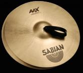 "18"" AAX New Symphonic Medium Heavy"