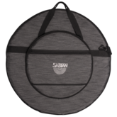 SABIAN Classic 24 Cymbal Bag - Heathered Gray
