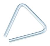 "Fiesta 4"" Aluminum Triangle"