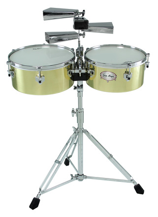 Alex Acuna Signature Timbales picture