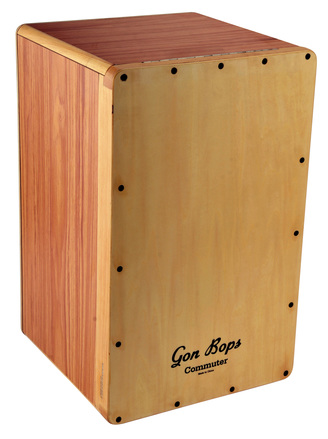 Commuter Cajon picture