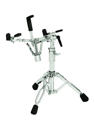 3 Series Low Bongo Stand, Seated picture