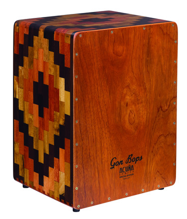 Alex Acuna Special Edition Cajon picture