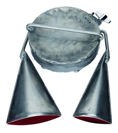 Pete Engelhart Shield Bell picture