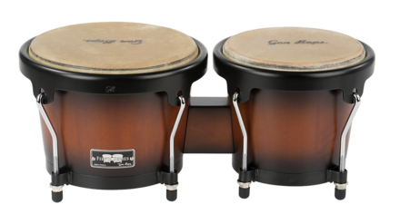 Fiesta Series Bongo Sunburst picture