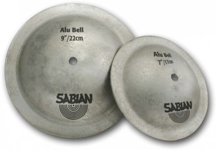 "7"" Alu Bell picture"