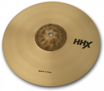 "12"" HHX Splash picture"