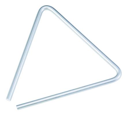 "Fiesta 8"" Aluminum Triangle picture"
