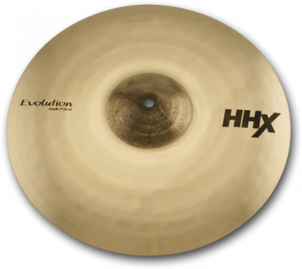 "17"" HHX Evolution Crash picture"
