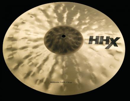 "18"" HHX X-Treme Crash picture"