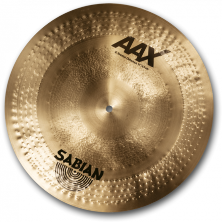 "17"" AAX X-Treme Chinese picture"