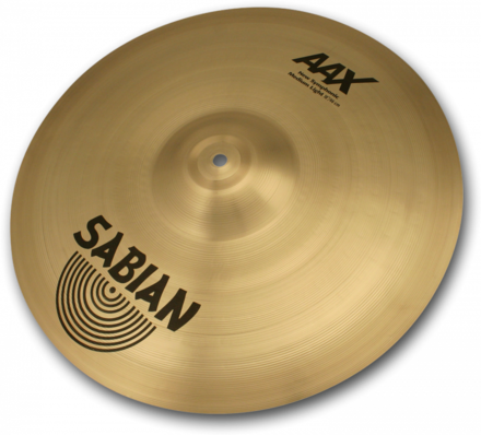 "22"" AAX New Symphonic Medium Light picture"